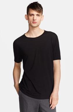 John Varvatos Collection - Jersey Crewneck T-Shirt