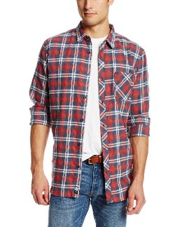 Rip Curl - Portola Long Sleeve Flannel Shirt
