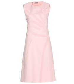 Bottega Veneta - Cotton-Blend Dress