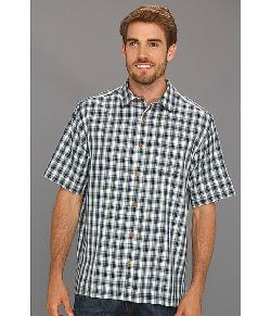 Tommy Bahama  - Fezi Arnaz Plaid Camp Shirt