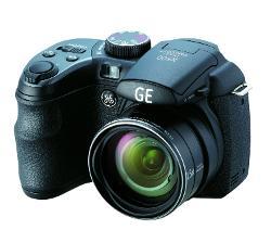 GE  - Power Pro X500-BK 16 MP