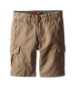 7 For All Mankind Kids - Carsen Cargo Shorts