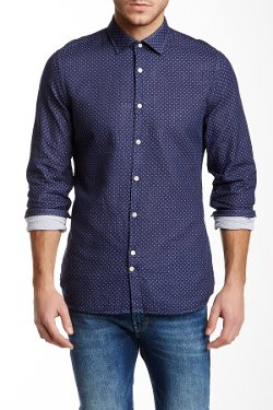 J. Lindeberg - Dani Slim Fit Shirt