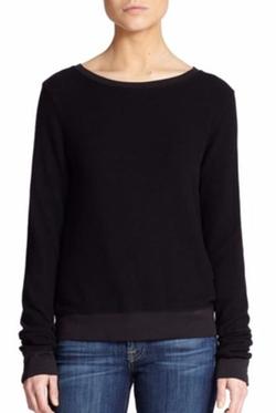 Wildfox  - Boatneck Sweatshirt