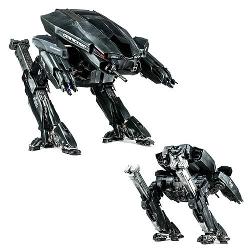 Robocop - Threezero RoboCop Action Figure