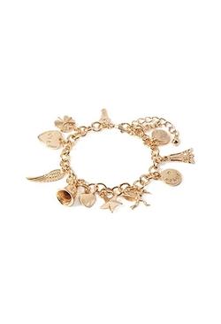 Forever 21 - Mixed Charm Bracelet