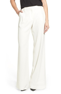 Chelsea28 - Pleated Wide Leg Pants