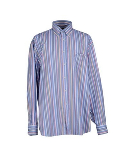 Paul & Shark - Stripe Shirt