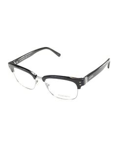 Valentino  - Plastic Clubmaster Eyeglasses