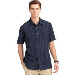 Van Heusen  - Striped Casual Button-Down Shirt