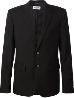 Saint Laurent - Two Piece Suit