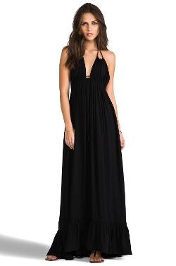 6 Shore Road - Williwood Maxi Dress
