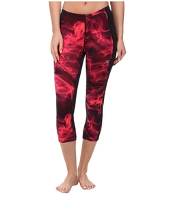 New Balance - Accelerate Printed Capri Pants