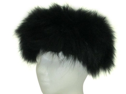 FursNewYork - Fox Elastic Headband & Neck Warmer