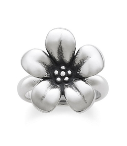James Avery - Flower Ring