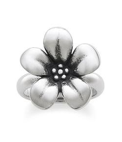 James Avery - Flower Ring