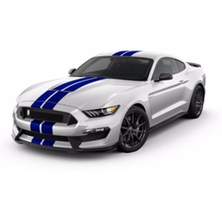 Ford - Mustang Shelby Coupe