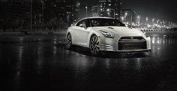 Nissan - GT-R Car