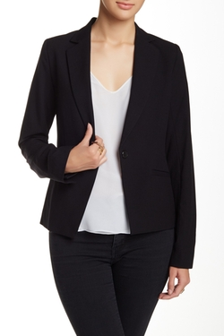 Amanda & Chelsea - Signature One Button Jacket
