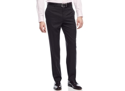 Lauren Ralph Lauren  - Slim-Fit Dress Pants