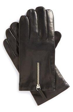 Want Les Essentiels De La Vie  - Mozart Zip Gloves