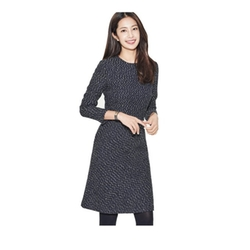 Nain - Tweed Louis Dress