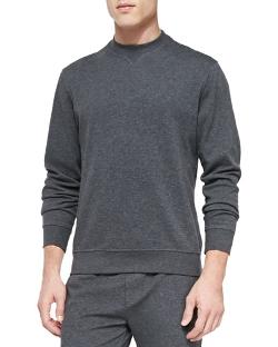 Brunello Cucinelli - Spa Crewneck Knit Sweater