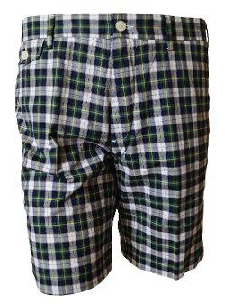 Polo Ralph Lauren - Madras Plaid Shorts