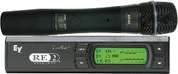 Electro-Voice  - Wireless System with Handheld Microphone