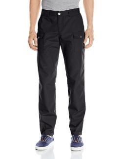 Parke & Ronen - Solid Hallandale Cargo Pants