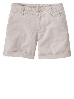 GAP kids - Classic khaki shorts