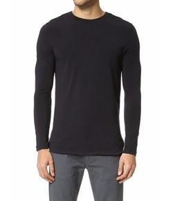 Helmut Lang - Core Jersey Long Sleeve Tee