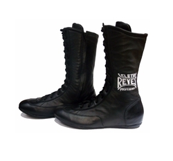 Cleto Reyes - High Top Boxing Shoes