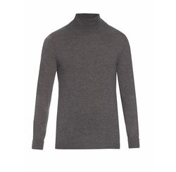 Acne Studios - Joakim Roll-neck Wool Sweater