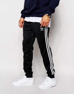 Adidas Originals - Superstar Cuffed Track Pants Aj6960