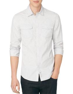 Calvin Klein Jeans  - Donegal Sportshirt