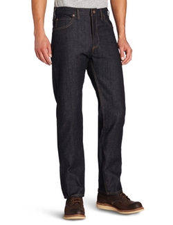 Dickies - Slim Straight-Fit Five-Pocket Jeans