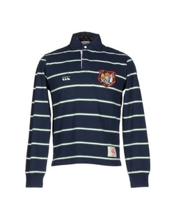 Canterbury Of New Zealand - Polo Shirt