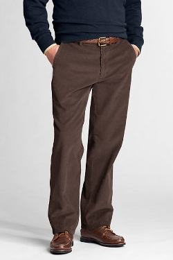 Lands End - Original Corduroy Pants