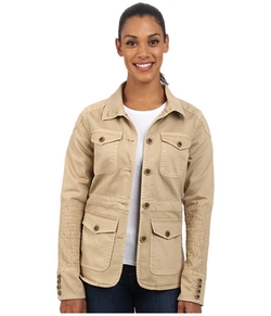 Mountain Khakis - Silver Dollar Jacket