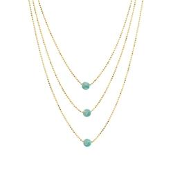 Lionette by Noa Sade - Solar Necklace