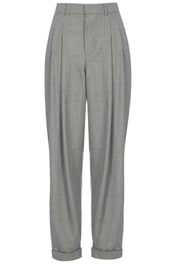Boutique - Light Wool Mensy Trousers