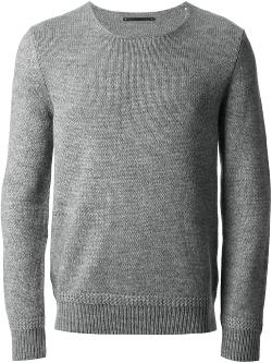 Dondup - Crew Neck Sweater