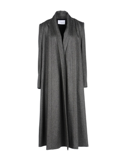 Vionnet - Single-Breasted Coat