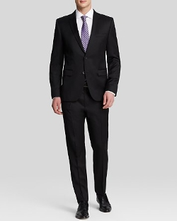 Hugo  - Slim Fit Suit