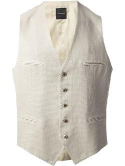 Tagliatore - Classic Waistcoat