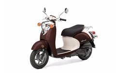 Yamaha - Vino Classic Scooter