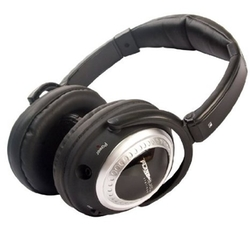 Solitude Design - Noise Canceling Headphones
