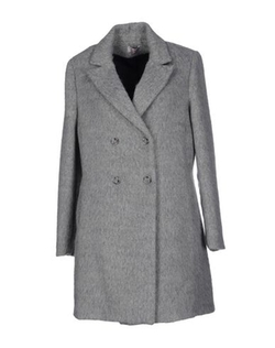 Twenty Easy by Kaos  - Lapel Coat