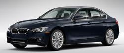 BMW - Active Hybrid 3